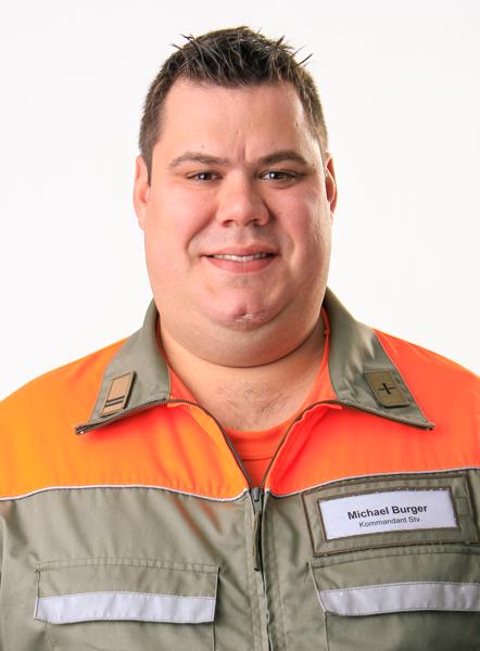 Michael Burger